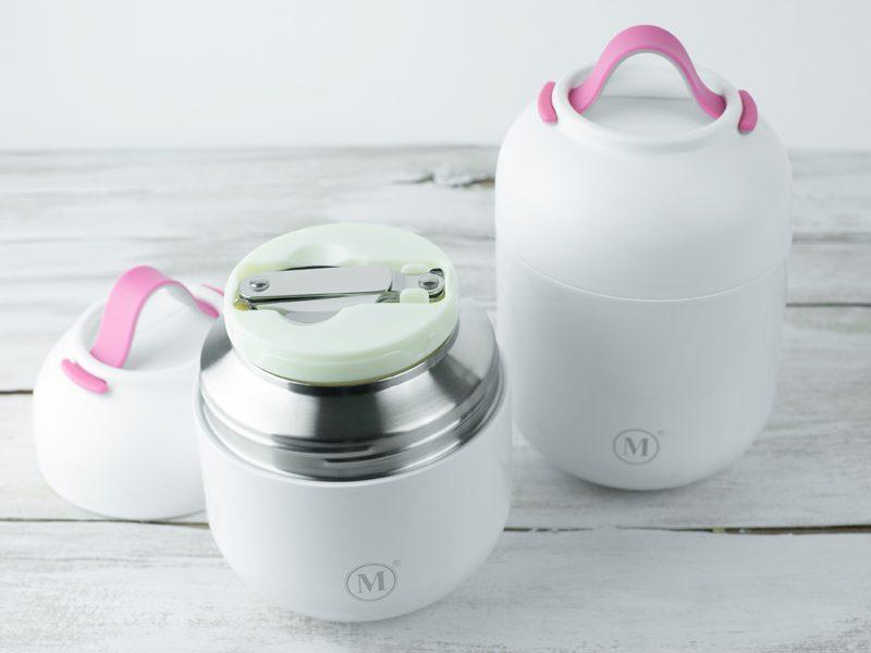 Minimal V2 Insulated Food Jar 500ml / 700ml