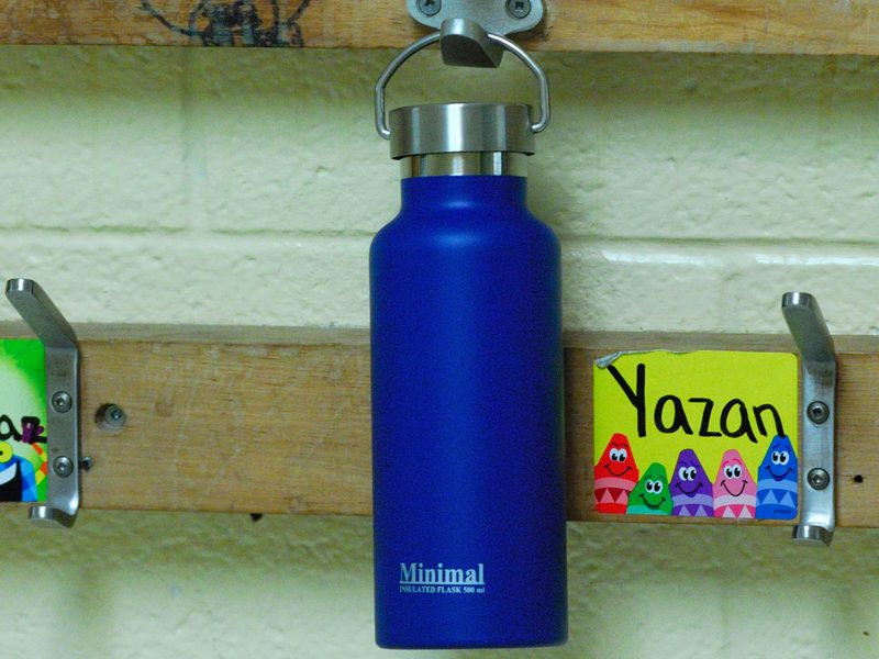 Stainless Steel Insulated Water Flasks